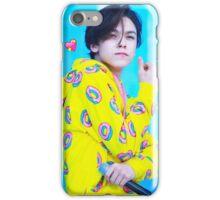 Vernon is bae iPhone Case/Skin