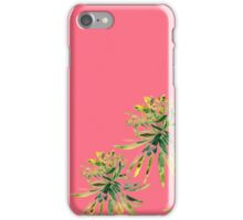 Euphorbia iPhone Case/Skin