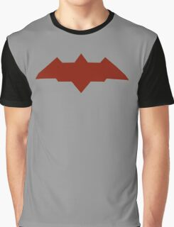 The Ruthless Vigilante Graphic T-Shirt
