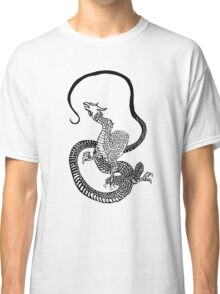 Dragon in Flight Classic T-Shirt