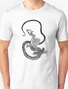 Dragon in Flight Unisex T-Shirt