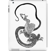 Dragon in Flight iPad Case/Skin