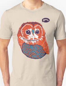 Hoo Unisex T-Shirt