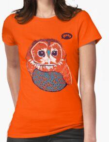 Hoo T-Shirt