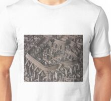 The Walled City Unisex T-Shirt