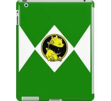 Reptar Ranger iPad Case/Skin