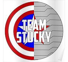 Team Stucky Poster