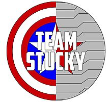 Team Stucky Photographic Print