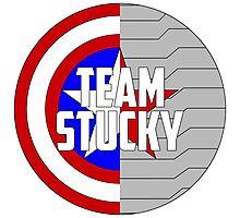 Team Stucky Photographic Print