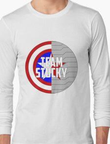 Team Stucky Long Sleeve T-Shirt