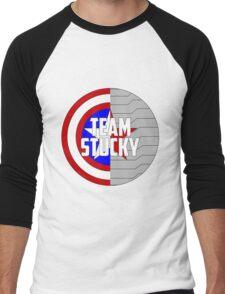 Team Stucky Men's Baseball ¾ T-Shirt