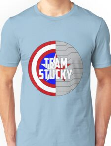 Team Stucky Unisex T-Shirt