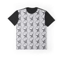 Sta, Sta, Stairs Graphic T-Shirt