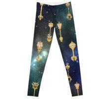Keys to the Universe Leggings