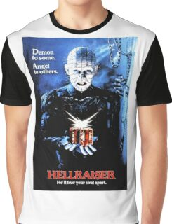 Hellraiser Graphic T-Shirt