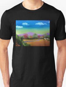 Scenic Route Unisex T-Shirt