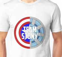 Team Stony Unisex T-Shirt