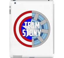 Team Stony iPad Case/Skin