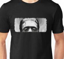 Frank's Monster Unisex T-Shirt