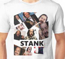 STANK BOYS SHIRT RON JEREMY #REPRESENT Unisex T-Shirt