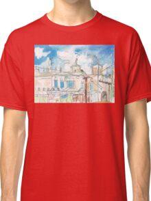 Summer Hill - Building Study Classic T-Shirt