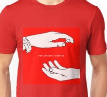 Hospice The Antlers Unisex T-Shirt