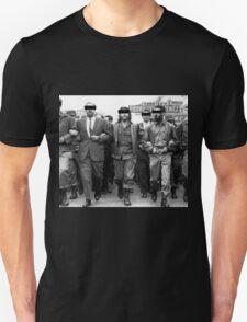 Classified Che Unisex T-Shirt