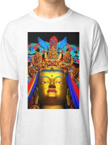 Tonpa Shenrab Miwoche Classic T-Shirt
