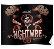 Nghtmre Poster