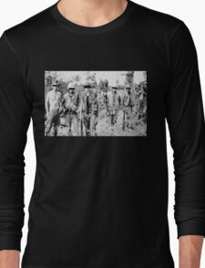 Classified Vietnam photo Long Sleeve T-Shirt