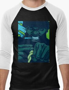Killer Mike Run the Jewels Men's Baseball ¾ T-Shirt