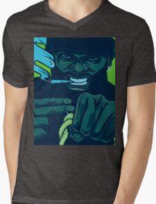 Killer Mike Run the Jewels Mens V-Neck T-Shirt