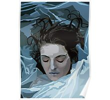 Laura Palmer - Twin Peaks Poster
