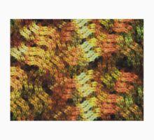 Autumn Weave Kids Tee