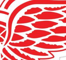 Detroit_Red_Wings_logo.svg Sticker