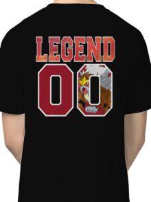 Legend 00 Entei Classic T-Shirt