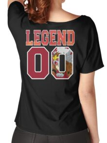 Legend 00 Entei Women's Relaxed Fit T-Shirt