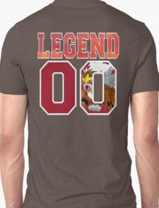 Legend 00 Entei Unisex T-Shirt