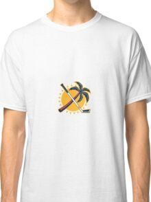 FloridaPanthersAlternate.svg Classic T-Shirt