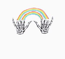 Louis Tomlinson Rainbow Hands Men's Baseball ¾ T-Shirt