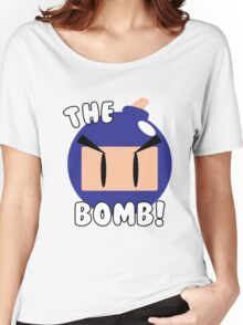 The Bomb! Women's Relaxed Fit T-Shirt
