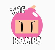 The Bomb! ~ Bomberwoman Womens Fitted T-Shirt