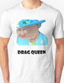 Elizabeth Drag queen T-Shirt
