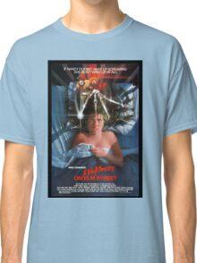 A Nightmare On Elm Street Classic T-Shirt