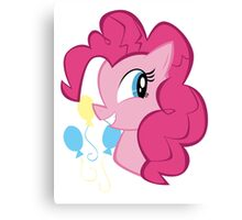 MLP: Pinkie Pie Canvas Print