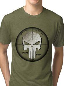 One Batch Two Batch Tri-blend T-Shirt