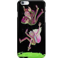 Rick & Stan iPhone Case/Skin