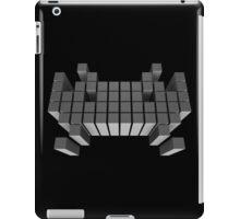 Cubic Invader iPad Case/Skin