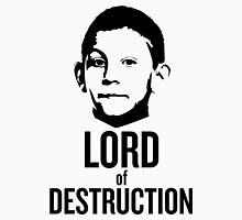 Dewey Malcolm in The Middle Lord of Destruction Classic T-Shirt