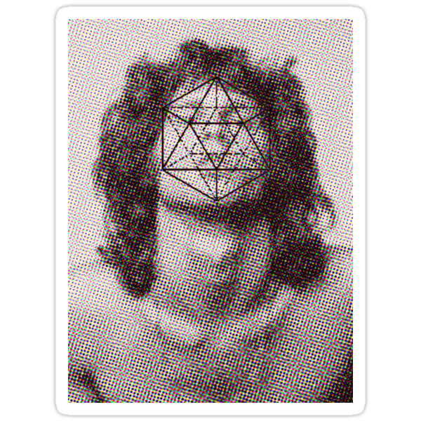 Morrison´s icosahedron by dudor